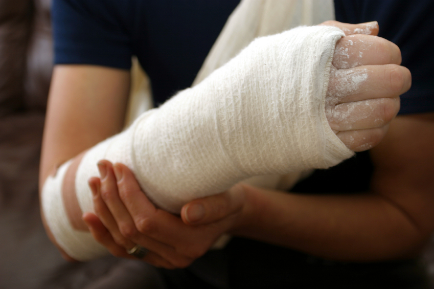 Injury | Michigan Car Accident Attorneys